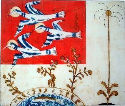 Baghdad Doves