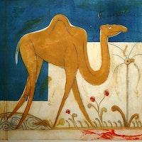Baghdad Camel