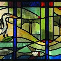 Peter's Window