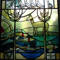 Townsend Window