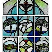 Maria's Window