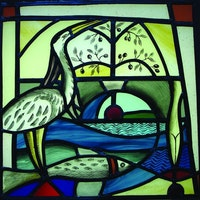 Private commissions - stained glass