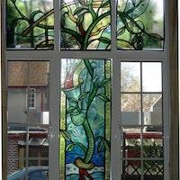 Humphry Carpenter memorial window