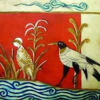 Baghdad Partridge