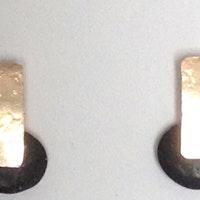 9 Carat gold classic shape