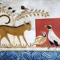 Baghdad Cat II